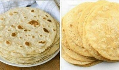 How To Use A Tortilla Press For Flour Tortillas/Corn Tortillas