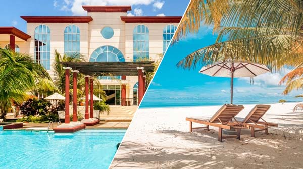 Hotel VS Resort