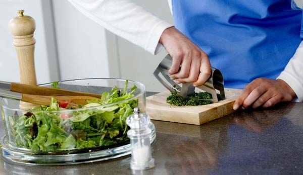 Salad Chopper Reviews