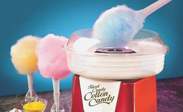 How To Clean Cotton Candy Machine?