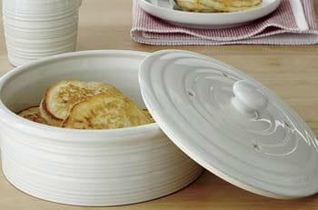 Pancake Warmer