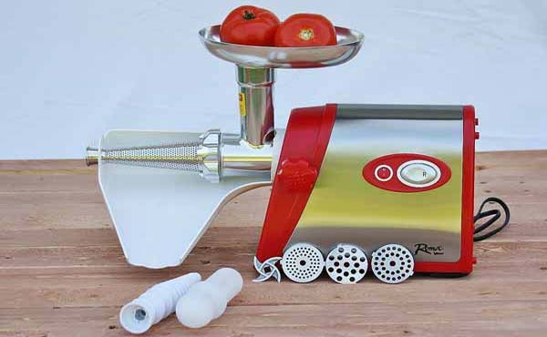 Food Strainers and Sauce Makers reviews