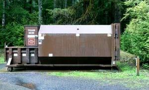 Commercial Trash Compactors