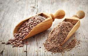 Comparing  Flaxseed vs Psyllium Husk