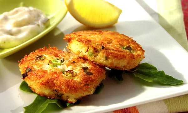 How to Cook Store-Bought Crab Cakes