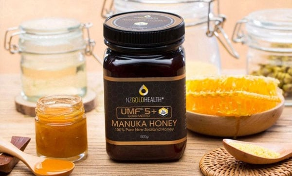 Manuka Honey Reviews