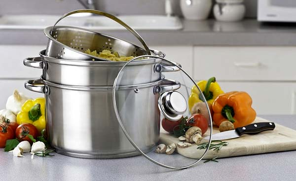 Best Pasta Pots with Strainer