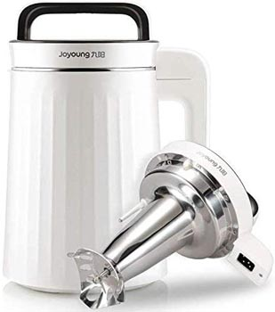 Joyoung Soy Milk Maker Stainless Steel