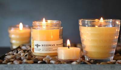 Beeswax Candles Buying Guides