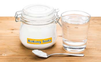 Baking Soda And Water