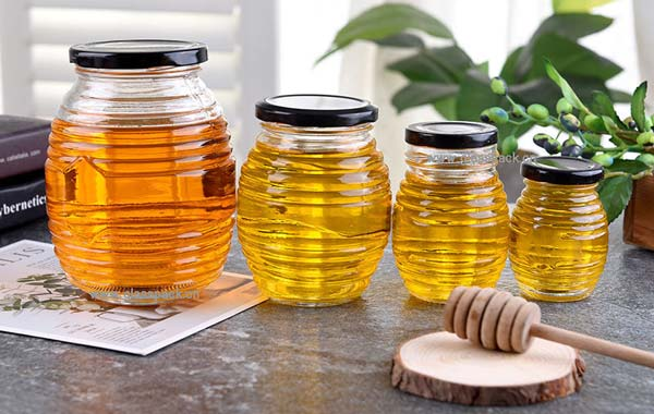 Best Honey Jars