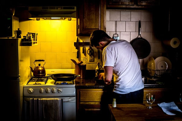 How To Get Rid Of Cooking Smells In Small Apartment
