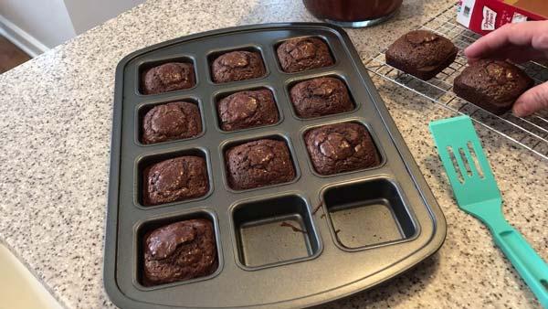 best pan for brownies