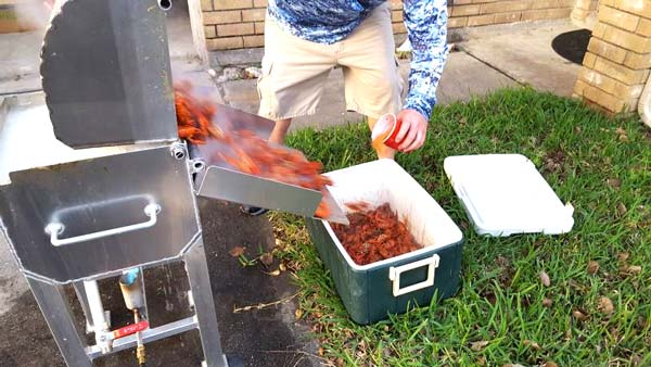 Best Crawfish Cookers
