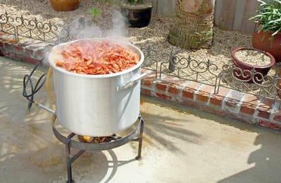 Crawfish Cooker Buying Guide