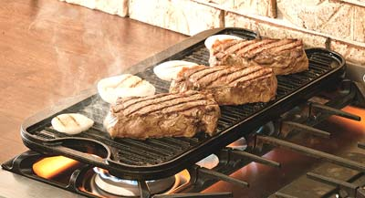 Cast Iron Griddle Buying Guide
