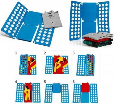Shirt Folding Board Buying Guide