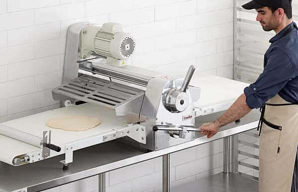 dough sheeter reviews