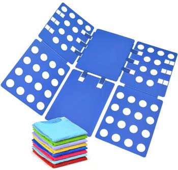 Geniusidea Shirt Folding Board