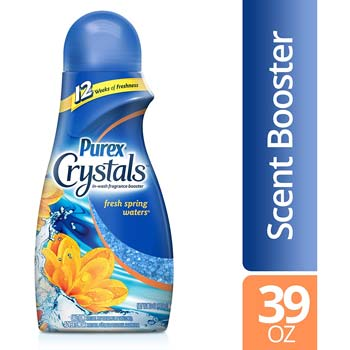 Purex Crystals In-Wash Fragrance and Scent Booster